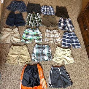 Other - Huge boys shorts bundle Lot